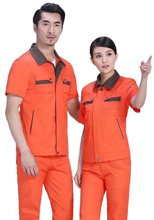 企业定制T恤衫这些你要知道娇兰服装有限公司