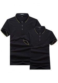 如何选择合身的Polo衫-