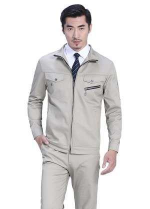 变压器生产厂家如何为员工选择工作服-娇兰服装有限公司